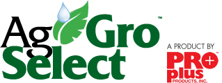AgGroSelect fertilizer for florida citrus growers
